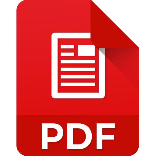 Resultado de imagem para pdf logo